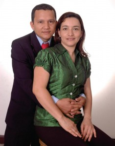 The Zamoras, Pastors of Iglesia AGC