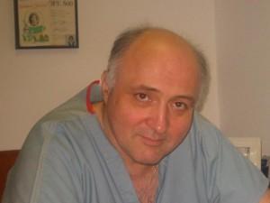 Dr Dan Enescu
