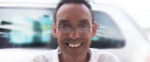 Revd. Simon Allaby
