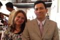 Pastors Wilmar & Marlene Gomez