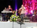 Bruno Lafitte and Helene Goussebayle, wonderful worship leaders