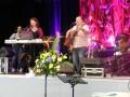 Bruno Lafitte and Helene Goussebayle, wonderful worship leaders