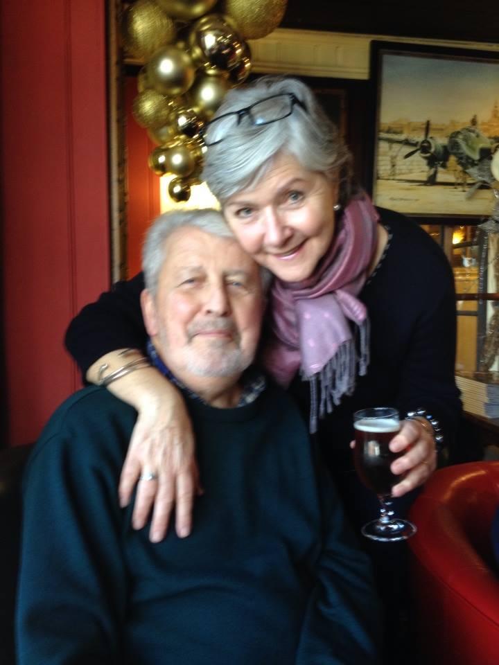David & Gail Chaput de Saintonge